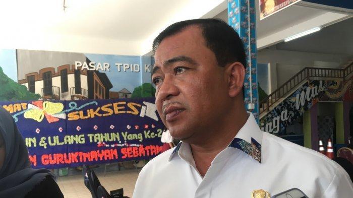 Disperindag Batam Minta Warga Tak Cemas, Pemerintah Jamin Ketersediaan Sembako di Tengah Corona
