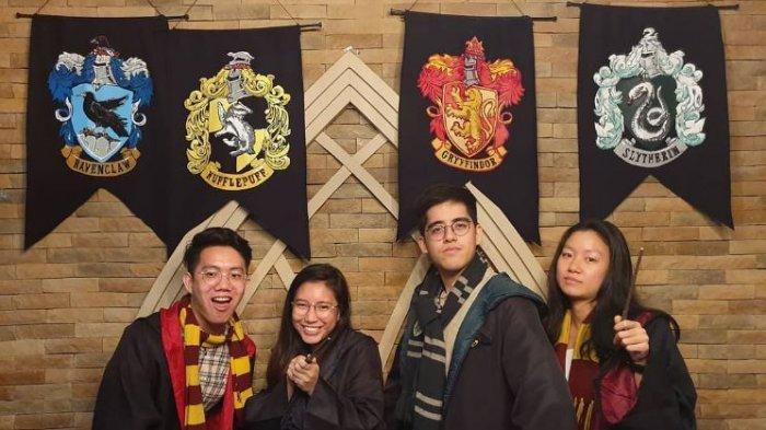 Bertema Sepeda hingga Harry Potter, Ini 5 Kafe Paling Instagramable di Singapura