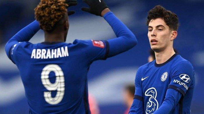 Liverpool vs Chelsea Kick Off 03.00 WIB, Thomas Tuchel Ungkap Rencana Untuk Kai Havertz
