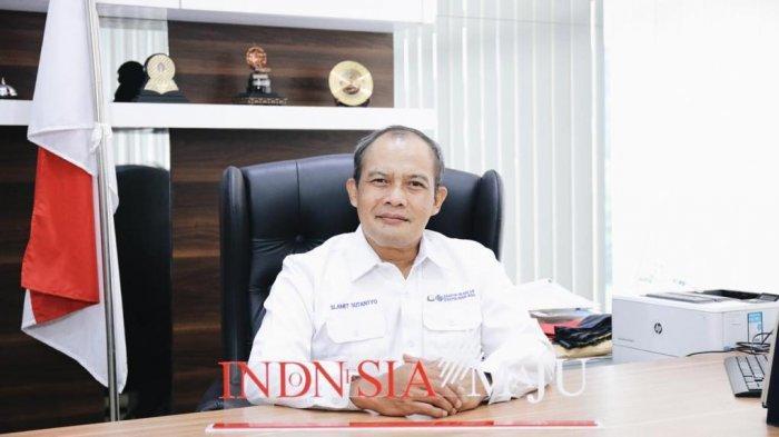 Penerimaan Pajak Kanwil DJP Kepri Tertinggi Nasional