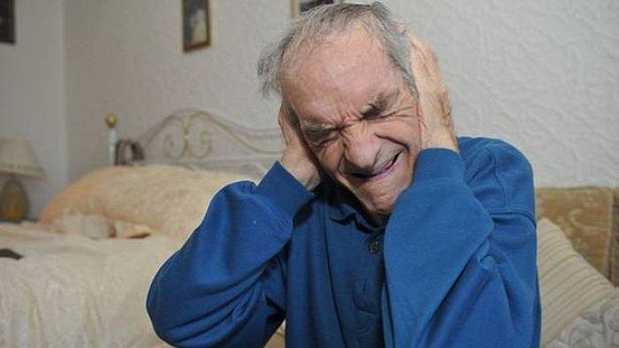 Saat Usia 60 Tahun Berhentilah Menyalahkan Usia, Hindari 6 Kebiasaan Ini, Ayo Serius Menjaga Tubuh