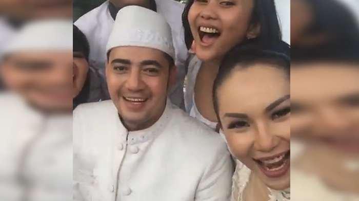 Kalina Octaranny Tuding Isteri Kang Mus Pelakor, Singgung Penghancur Rumah Tangganya dan Hendrayan
