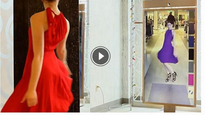 Karyawan Toko Rekam Perempuan di Kamar Ganti yang Sedang Buka Baju, Selipkan Ponsel di Celah Pintu