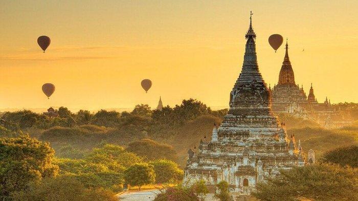 Cocok Dikunjungi Para Solo Traveler, Inilah5 Negara Bebas Visa di Asia