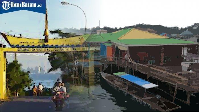 Masih Berproses, Rumpun Khazanah Warisan Budaya Harap Status 34 Titik Kampung Tua Selesai di 2020