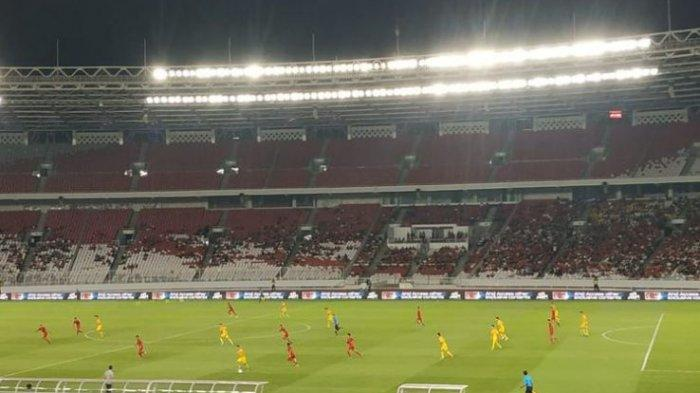 Indonesia as the Host of 2021 U-20 World Cup, Here are the List of Stadium Candidates for Used