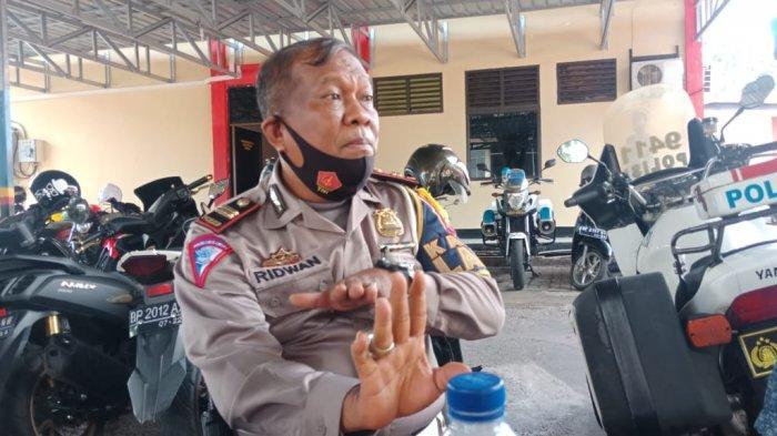 Sopir Pikap di Tanjungpinang Berstatus Tersangka, Kabur Setelah Tabrak Pengendara Motor Hingga Tewas