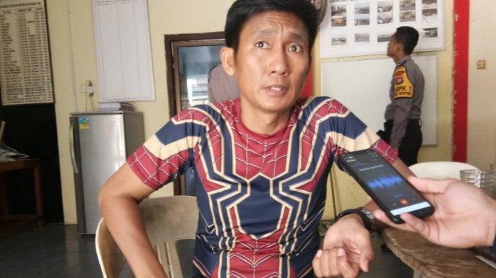 Polsek Bintan Timur Selidiki Kasus Keramba Terbakar, Sempat Mediasi, Korban Belum Terima Ganti Rugi