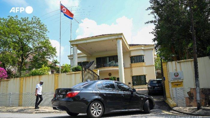 Kantor Kedutaan Besar Korea Utara di Malaysia resmi ditutup Minggu, 21 Maret 2021