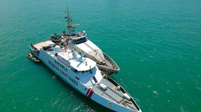 Malaysia Pulangkan 2 Nelayan Bintan, Juru Mudi Masih Jalani Sidang