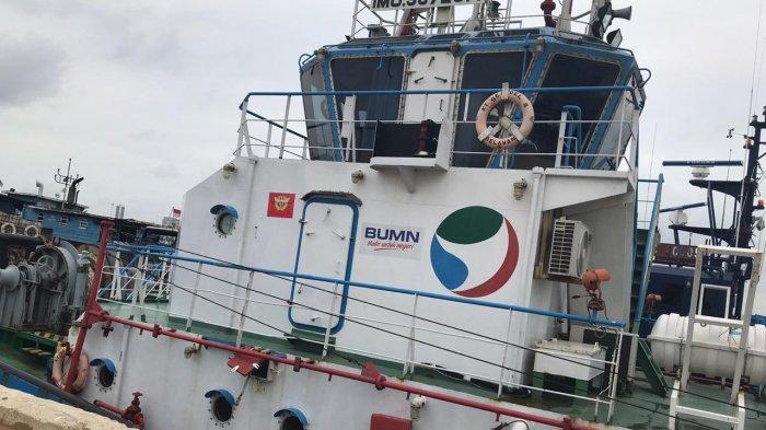 Paparkan Hasil Penyelidikan, BC Batam Sebut Kapal KT Sei Deli III Disalah Fungsikan PT Pelindo 1