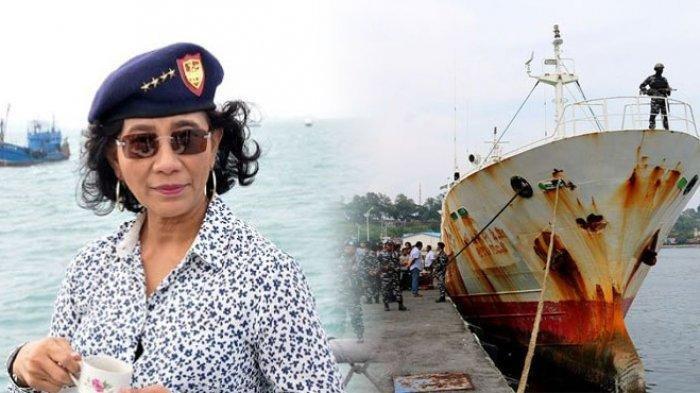 Menteri Susi Pudjiastuti Kunjungi Jemaja, Lihat Langsung Festival Padang Melang