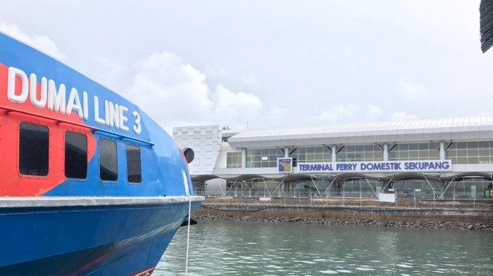 DAFTAR Harga Tiket Ferry dari Batam ke Sejumlah Daerah Tujuan, Karimun hingga Sungai Guntung