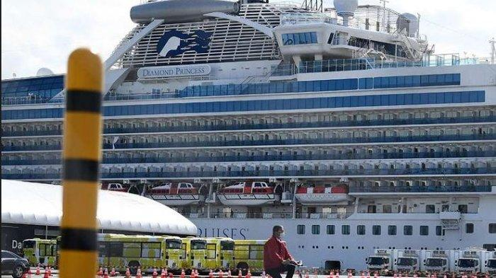 After Wuhan,Government Immediately Evacuate Indonesian Citizens on Diamond Princess Ship in Yokohama
