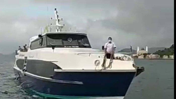 CATAT! Jadwal Pelayaran Kapal Fery Domestik Sekupang Berubah, Cek di Sini