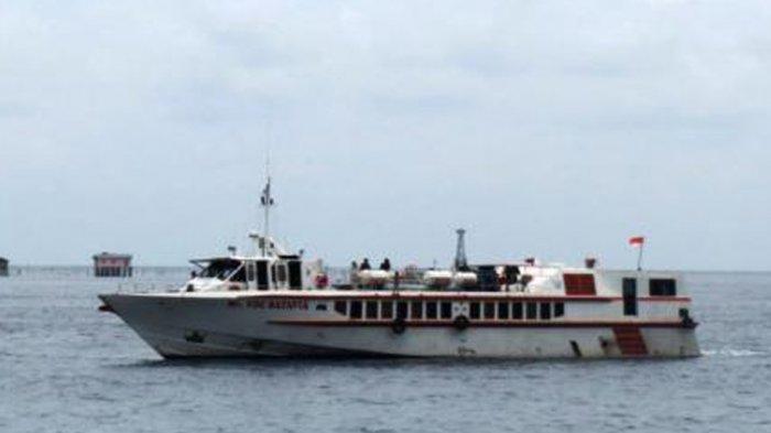Kapal Mudik Gratis Dishub Bintan ke Tambelan Dibagi dalam 4 Trip Mulai 30 Mei, Ini Jadwal Lengkapnya
