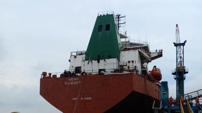 Kuasa Hukum PT Bulk Blacksea Laporkan Tindakan Penganiayaan Kru Kapal MV Neha ke Mabes Polri