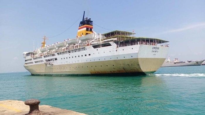 Semua Moda Transportasi Dilarang Beroperasi 6-17 Mei,Apa Kapal Pelni dari Batam Juga Tak Jalan?
