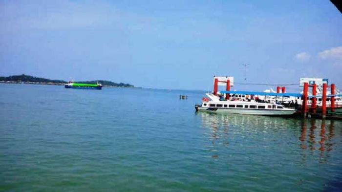 Jadwal 4 Kapal Pelabuhan Tanjung Pinang Selain Tujuan Telaga Punggur Batam