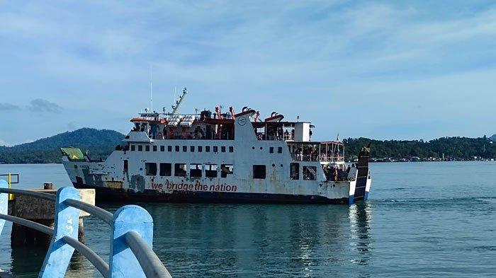 Jadwal Kapal Roro Lingga Tujuan Tanjungpinang dan Karimun Mulai 4 Juli 2021