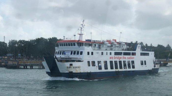 Dihentikan Sementara, Kapal Roro Tujuan Karimun Tak Melayani Penumpang, Hanya Kendaraan Ini