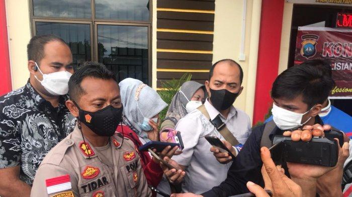 Ketua DPRD Agus Wibowo Dikeroyok, Polres Bintan Bekuk 3 Pelaku Tiga Jam Setelah Laporan