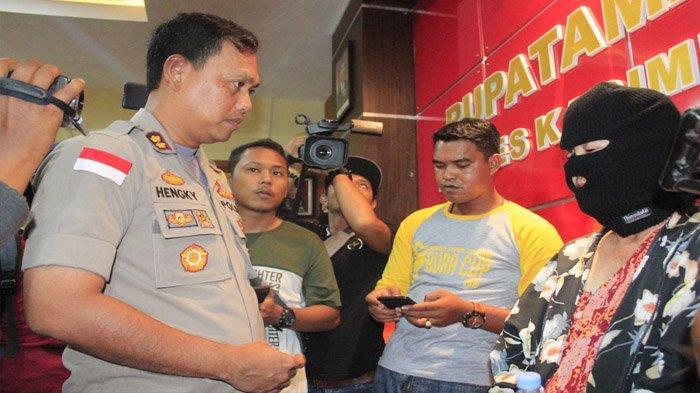 Soal Kebakaran KM Sembilang, AKBP Hengky Pramudya: Keterangan Saksi, Kebakaran Dari Tanki Minyak