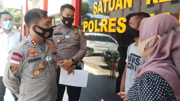 Polres Karimun Klaim Urus SIM Makin Mudah, Cukup Urus Lewat Aplikasi via Online
