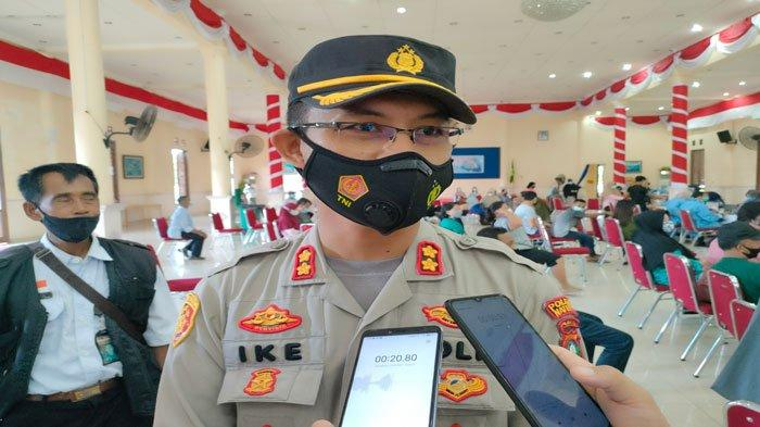 Polres Natuna Gusar Kabar Hoaks Seputar Corona, Koordinasi dengan Diskominfotik
