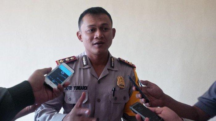 Polisi Marah-marah di Sekolah karena Anaknya Tak Diterima, Kapolres Nunukan Minta Maaf