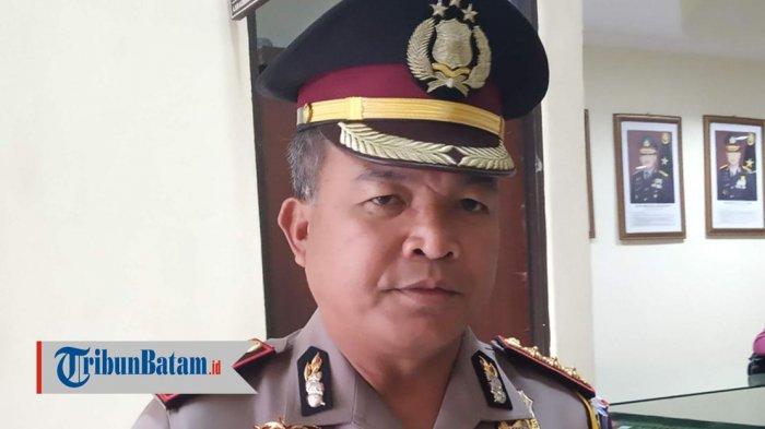 Pulang Kampung Rayakan Natal, Warga Bisa Titip Kendaraan di Kantor Polisi