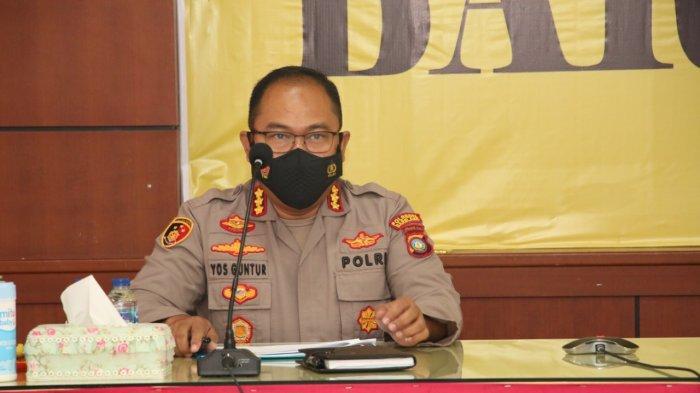 Kapolresta Barelang Kombes Pol Yos Guntur meminta kerja sama warga terkait PPKM Mikro Batam.
