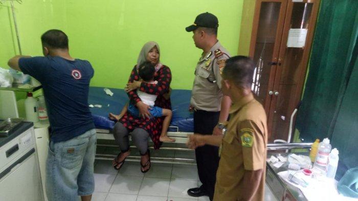 Kegiatan Sekolah di Pulau Buru Karimun Diliburkan Akibat Pohon Tumbang, Anak-anak Masih Trauma