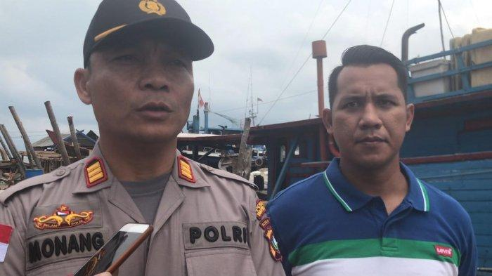 Kapolsek Gunung Kijang Bintan Benarkan Ada Rencana Aksi di Kantor BP Bintan