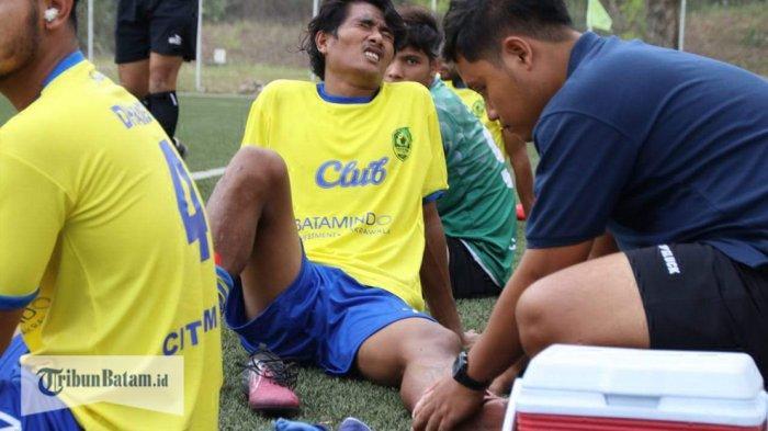 Jelang Liga 3 Regional Sumatera, Pemain Belakang 757 Kepri Jaya Cedera, Pelatih Pusing