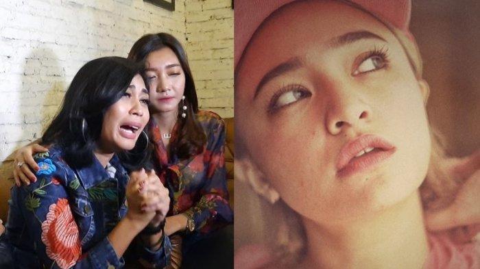 Marshanda Dituding Sebagai Pelakor, Suami Karen Idol dan Anaknya Terciduk di Apartemen Caca