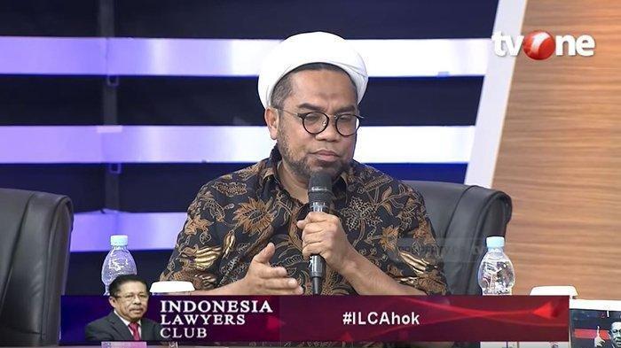 Isu Reshuffle Kabinet, 2 Nama Menteri Baru Dibeberkan Ali Ngabalin, Anak Muda, Inikah Sosoknya?