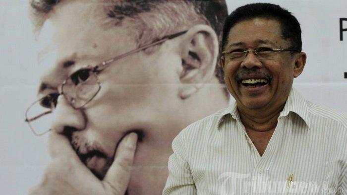 Daftar Kecurangan Jokowi versi Prabowo-Sandiaga, Singgung Karni Ilyas Cuti Panjang di ILC TV One