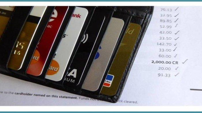 Bunga Kartu Kredit Turun dari 2% Menjadi 1,75% per Bulan, Mulai Berlaku 1 Juli 2021