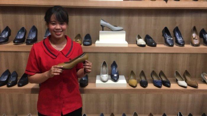 Meriahkan End Year Sale, Brand Buccheri Tawarkan Sepatu Setengah Harga