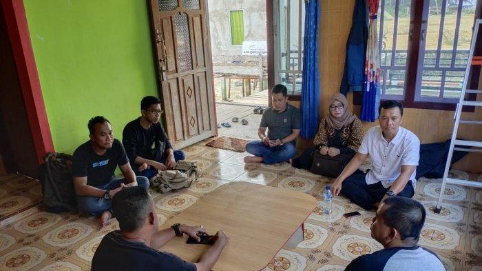 Polres Anambas Turun Tangan Sikapi Kasus Bully Siswi SMK, Pacar Korban Ikut Diperiksa