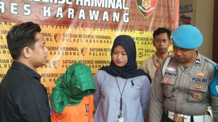 Polisi Bongkar Prostitusi Online, Mucikari Tawarkan Wanita Pemandu Lagu Lewat Chat WA