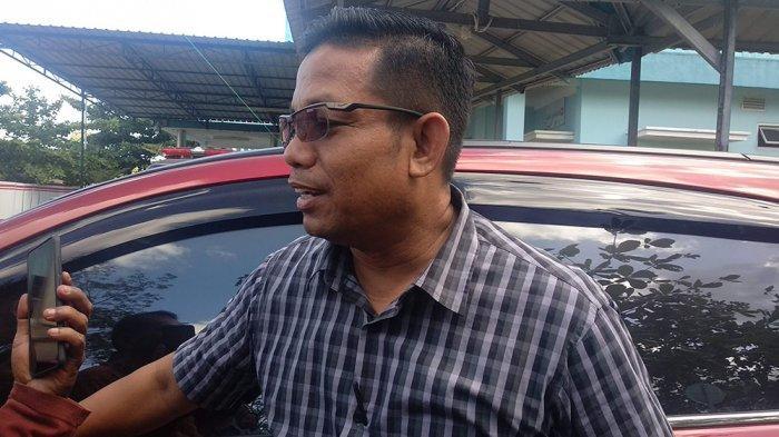 Sekali Sentuh, Supriadi Tak Sadar Serahkan Rp 6 Juta ke Orang Lain di Tanjungpinang