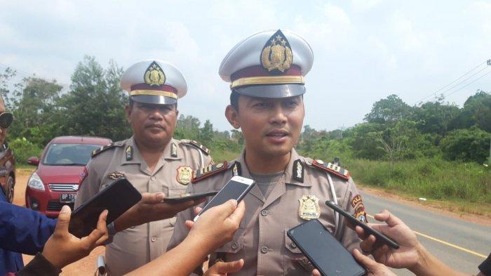 Satlantas Polres Bintan Pasang CCTv di Tujuh Titik Rawan Keramaian, Tingkatkan Pelayanan ke Warga