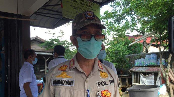 Oknum Satpol PP Tanjungpinang Jadi Kurir Sabu, Ditangkap Anggota Polres Bintan