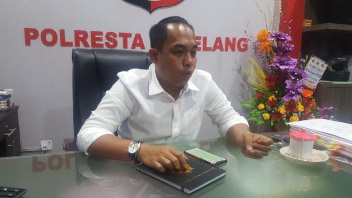 Satreskrim Polresta Barelang Tetapkan 2 Tersangka Kecelakaan Kerja PT Bandar Abadi Tanjung Uncang