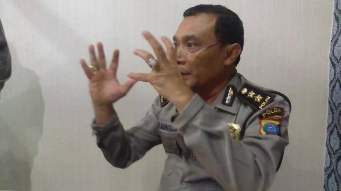 Kasubbid Penmas Polda Sumut AKBP MP Nainggolan.