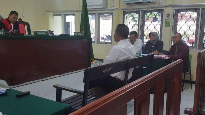 Sidang Praperadilan Kasus Asuransi BAJ, Kejati Kepri Hadirkan Ahli Pidana Kenamaan!