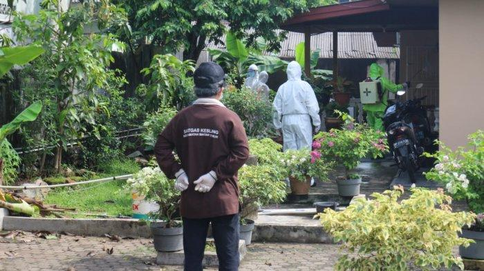Kecamatan Bintan Timur Diserang Corona, Muncul 9 Kasus Baru: Lansia dan Anak-anak