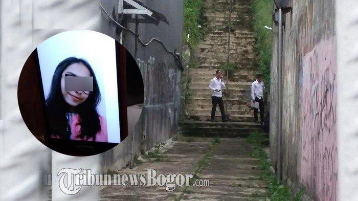 Detik-Detik Pembunuhan Siswi SMK di Bogor, Pelaku Tunggu Korban dan Langsung Menusuk